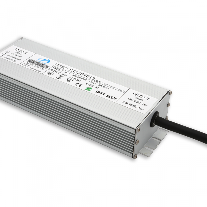 150W adjustable output current