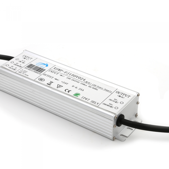 100W adjustable output current