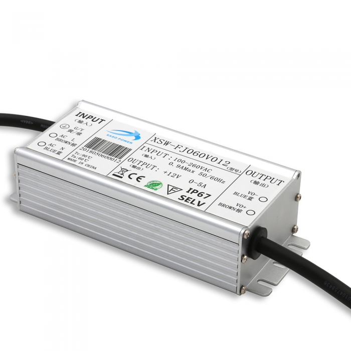 35W adjustable output current